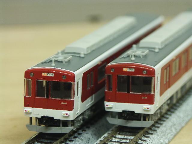 近鉄3200系完成