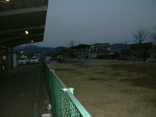 筑波駅→筑波山→筑波山口。元々は筑波鉄道が走っていました