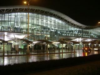 当然・仙台空港もあわせて行ってきました。