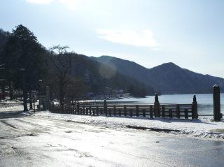 日光へ行けばやはり中禅寺湖は押さえておきたい!!